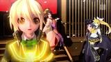 720p Full VerSenbonzakura(
