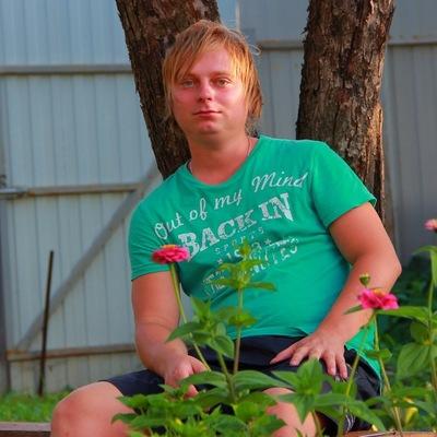Дмитрий Ботин, 5 мая 1990, Рыбинск, id191895847