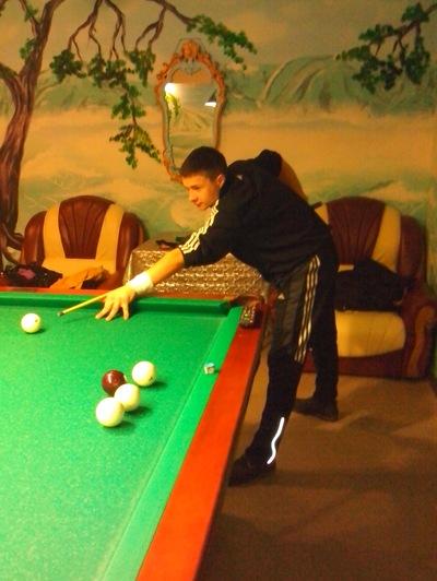 Sergey Borzykin