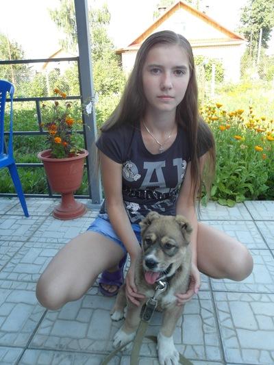 Оксана Карцева, 22 июня , Кстово, id98293719