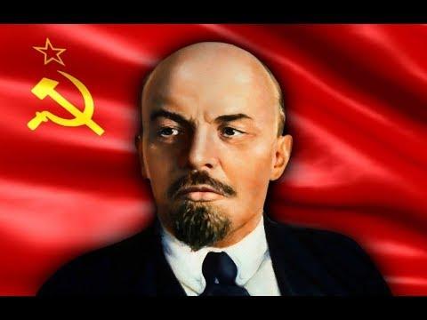 Культ Ленина в СССР (Сделано в СССР) Документальный фильм