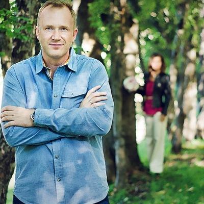 Сергей Залесов