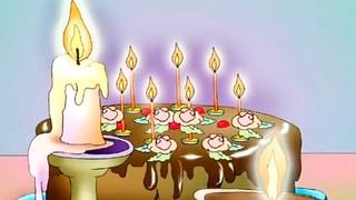 Развивающие мультфильмы Совы - Уроки Осторожности - мультфильм 9
