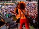 Veruca Salt Live at The Livid Festival, Australia (Oct 4, 1997) - Interview Shimmer Like A Girl