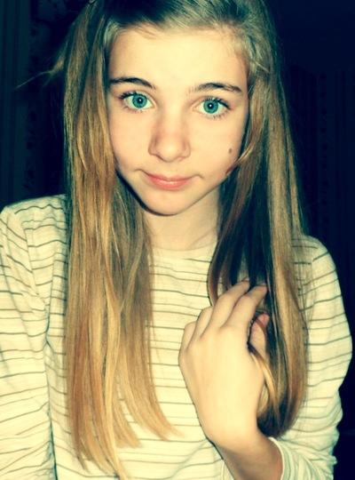 Вера Юрьева, 25 апреля , Витебск, id155688735