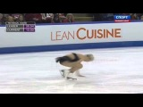 2014 Skate Canada International. Ladies - Short Program. Ashley WAGNER
