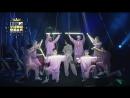 2017 MTV全球華語音樂盛典-Jolin 蔡依林(大藝術家 迷幻 美人計 PLAY我呸) (Radio SaturnFM