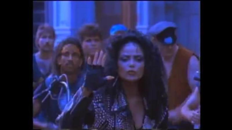 La Toya Jackson - Youre gonna get rocked!