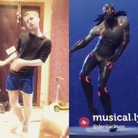 Denielias_jackson video