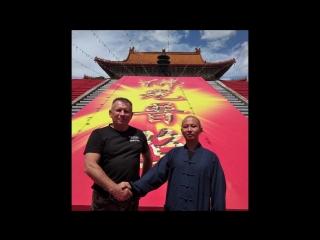 Фото. 16-29 июня 2018. Находкинский спецназ в Китае, г. Хуньчунь