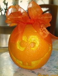 Апельсиновое Щастье