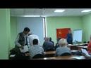Продолжение создание Совета граждан СССР в г.Кемерово и района