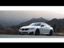 Alans M4 on HRES Legato Perfect Stance