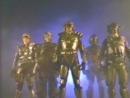 1987 - Капитан Пауэр и солдаты будущего / Captain Power and the Soldiers of the Future 13-15