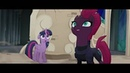 PMV My Little Pony, The Movie - Tempest Shadow - I Want A Good Life, Three Days Grace