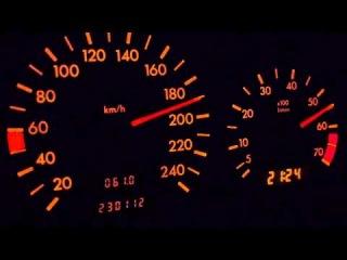 1995 Mercedes C-Class C180 W202 100-200