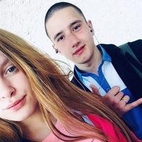 Анкета Сергей Максимов