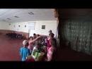 Поездка в детский дом _ Отчет по благотворительному стриму от Мопс Дядя Пёс