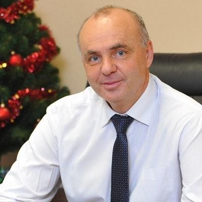 Андрей Шохин