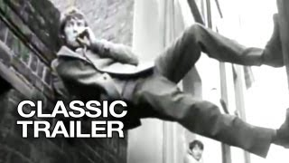 The Knack ...and How to Get It Official Trailer 1 - Donal Donnelly Movie (1965) HD