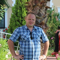 Андрей Кисляк