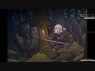 Ведьмак 3 Стрим №6 by MrTide