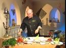 Телекафе Кухни мира Вавилонская Хумус Тхинный соус Фалафель Бурекас Фаршированный фенхель