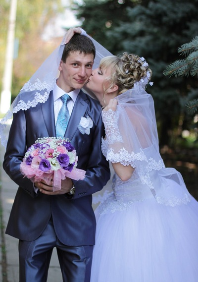 Антон Шеврикуков, 30 декабря , Горловка, id52578980