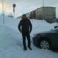 Аферин Керимов, 2 марта 1993, Ульяновск, id204062074