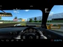 Обзор игры Real Racing 3 для Андроид
