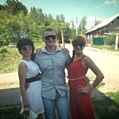 Андрей Михалев, 14 августа , Красноуфимск, id121301169