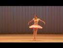 Вариация Сванильды из балета «Коппелия» 3