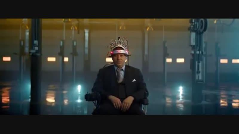 Они уже среди нас хорошее настроение смешное видео отрывок из фильма комедия профессор Икс X Чарльз Ксавье герои