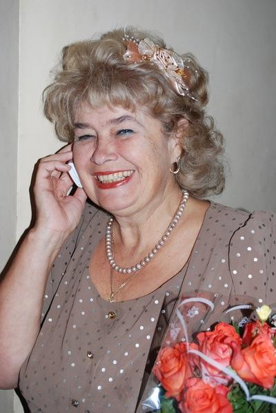 Лариса Бороздина, 22 октября 1994, Симферополь, id207213379
