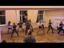 Горячий DANCEHALL by DH STUDIO МГУ🔥