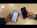 Алиса vs Siri