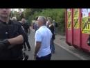 AfD-Fraktion Abgeordnetenhaus Berlin - AfD im Dialog mit der 🗣 ANTIFA 📣... _ Facebook(ipad)