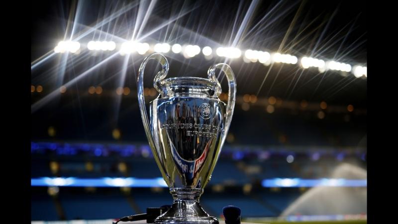 ЧЛ 2018-19 Раунд плей-офф. Первые матчи(обзор от L10Messi)