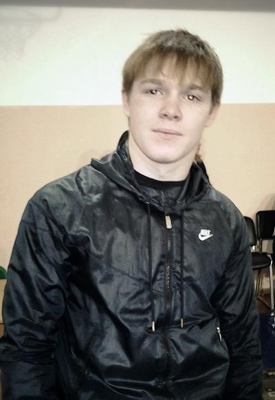 Vovan Frolov, 3 февраля , Голышманово, id134978890