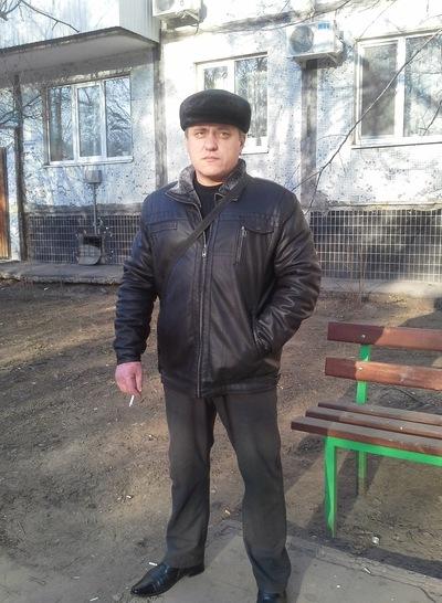 Евгений Гетманский, 27 мая 1985, Тольятти, id110403897
