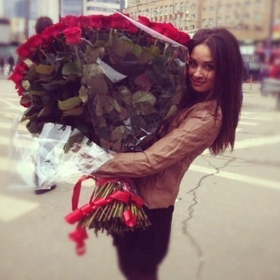 Юлия Цветкова