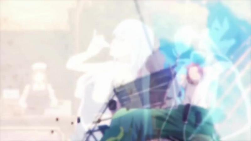 Konosuba「 AMV 」- Gospel of the Throttle