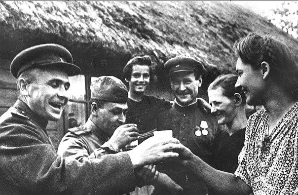 На берегу фильм 1944 - википедия