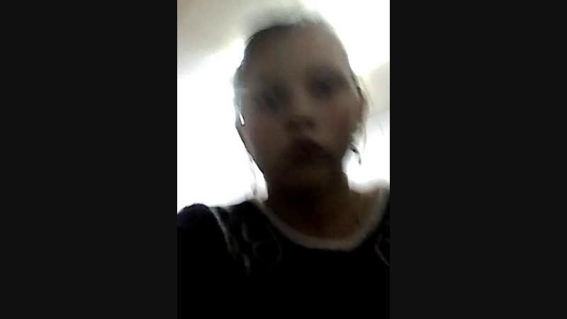 Ксения Громова Live