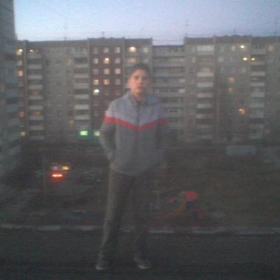 Слава Судаков, 12 сентября , Первоуральск, id94686416