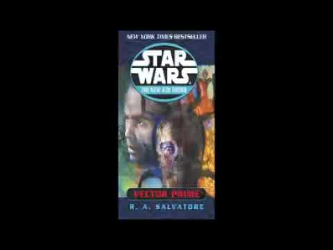 Star Wars The New Jedi Order Book 1 2 3 Vector Prime Onslaught Ruin Audiobook