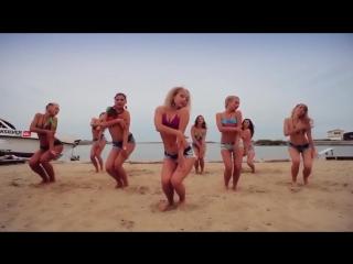 Серия №5: Бразилия. Танцуют ВСЕ! Знакомство с участниками ЧМ-2018 от