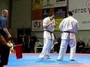 Donatas Imbras Vs Lukas Kubilius LT Championship 2010 Part 1