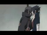 Itachi аnd Sasuke