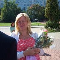 Юлия Савчик, 9 августа , Минск, id111305071